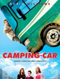 Постер Дурдом на колесах