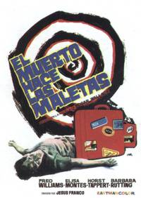 Постер Мститель из Сохо