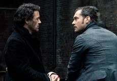 «Шерлок Холмс 3» получил дату премьеры