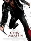 """Постер из фильма """"Ниндзя-убийца"""" - 1"""
