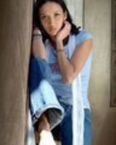 Лилия Мендоса фото