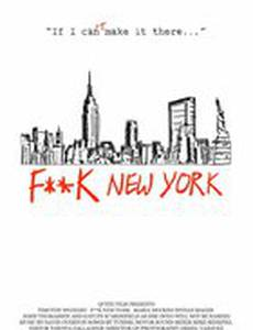 F**k New York