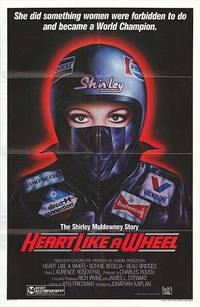 Постер Сердце, как колесо