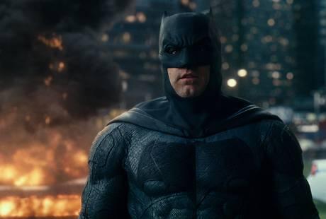 Во вселенной DC будет сразу два Бэтмена