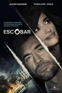 Постер Эскобар