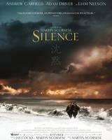 """Постер из фильма """"Молчание"""" - 5"""
