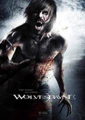 Вулфсбейн: Человек-волк