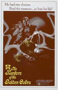 Постер Охотники за золотой коброй