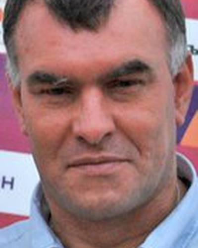 Сергей Мирошниченко фото