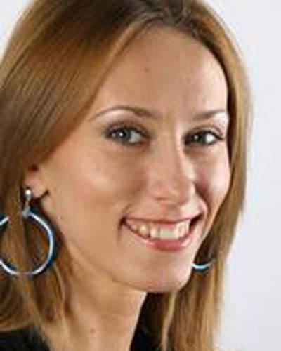 Мария Болтнева фото