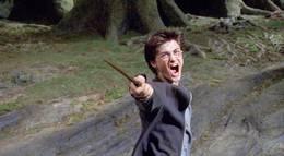 "Кадр из фильма ""Гарри Поттер и узник Азкабана"" - 1"