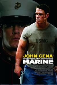 Постер Морской пехотинец