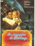 """Постер из фильма """"Шербургские зонтики"""" - 1"""