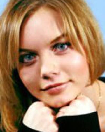 Татьяна Корсак фото