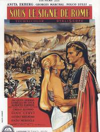 Постер В ознаменование Рима