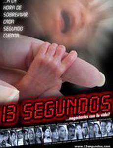 13 секунд