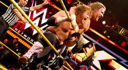 "Кадр из фильма ""WWE NXT"" - 2"