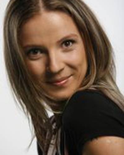 Cosmina Larisa Dobrota фото