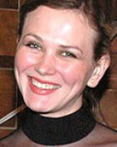 Светлана Кожемякина фото