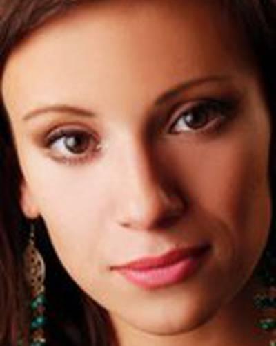 Ольга Беляева фото