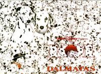 Постер 101 далматинец