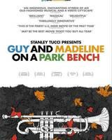 """Постер из фильма """"Гай и Мэдлин на скамейке в парке"""" - 2"""