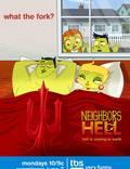 """Постер из фильма """"Соседи из ада"""" - 1"""