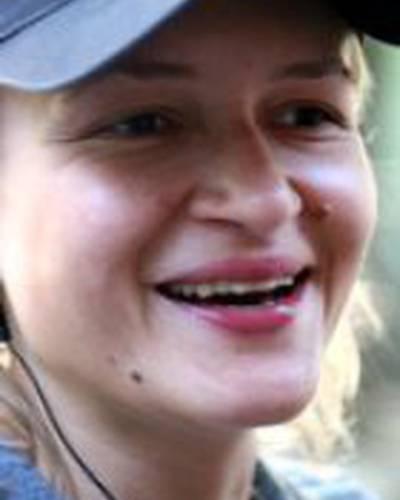 Ирина Смирнова фото