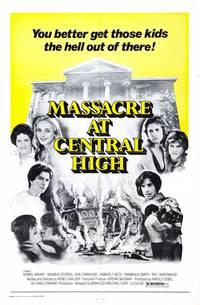 Постер Убийство в школе