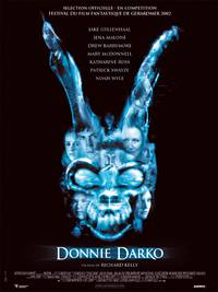 Постер Донни Дарко