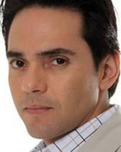 Хуан Карлос Аларкон фото