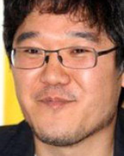Ким Санг Ман фото