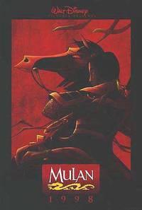 Постер Мулан