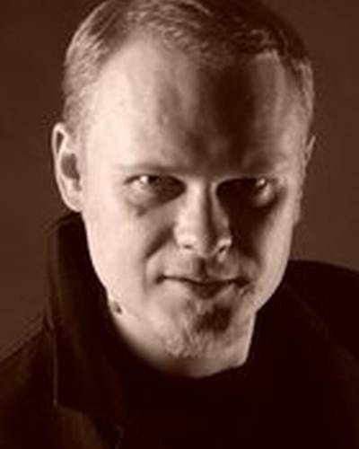 Игорь Копылов фото
