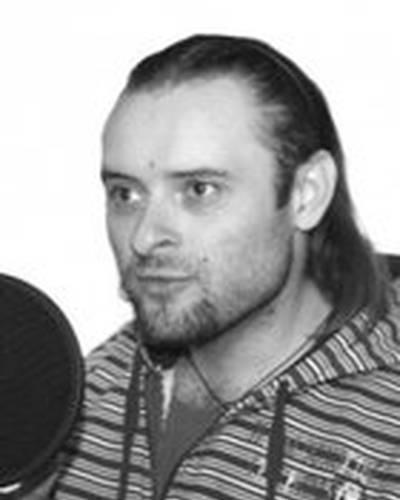 Василий Марков фото