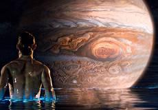 Вышел международный трейлер «Восхода Юпитер» Энди и Ланы Вачовски