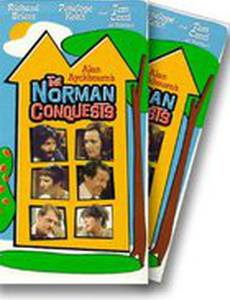 The Norman Conquests: Living Together