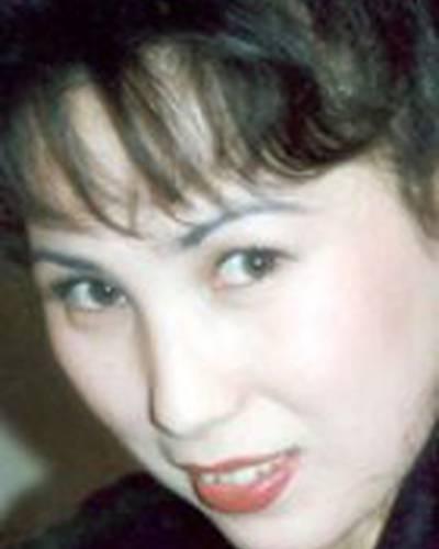 Сауле Искакова фото
