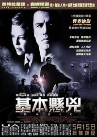 Постер База «Клейтон»