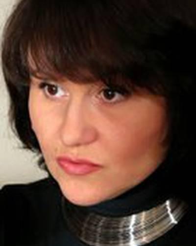 Мария Ошмянская фото