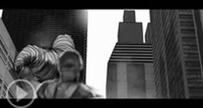 Анимационный промо-ролик №1