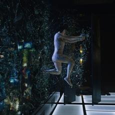 """Кадр из фильма """"Призрак в доспехах"""" - 3"""