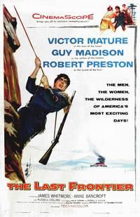 Постер Последняя граница