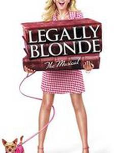 Блондинка в законе: Мюзикл