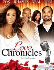 Любовные хроники: Тайны раскрыты (видео)