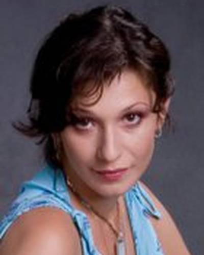 Наталья Дергачева фото