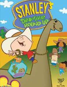 Stanley's Dinosaur Round-Up (видео)