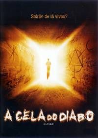 Постер Книга теней