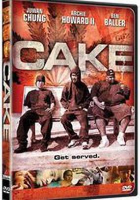 Cake (видео)