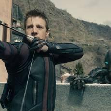 """Кадр из фильма """"Мстители: Эра Альтрона 3D"""" - 1"""